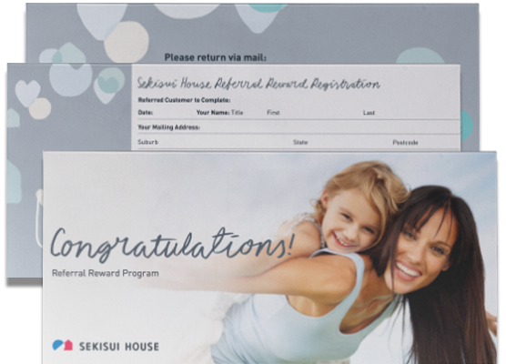 Download the Referral Reward Registration Card Download